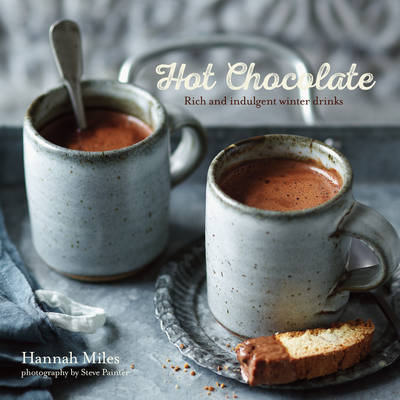 Picture of Hot Chocolate: Rich and Indulgent Winter Drinks