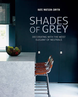 Picture of Shades of Grey: Decorating with the Most Elegant of Neutrals
