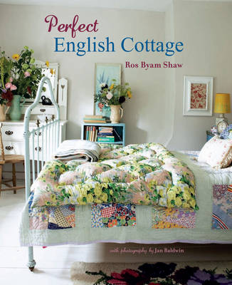Picture of Perfect English Cottage