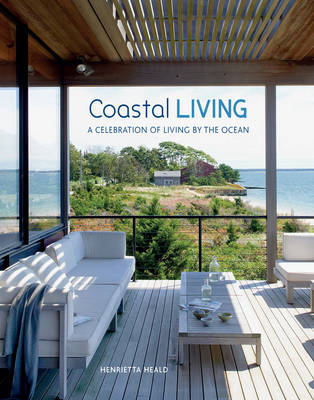 Picture of Coastal Living: A Celebration of Living by the Ocean