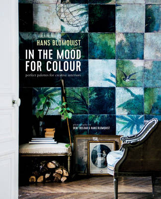 Picture of In the Mood for Colour: Perfect Palettes for Creative Interiors