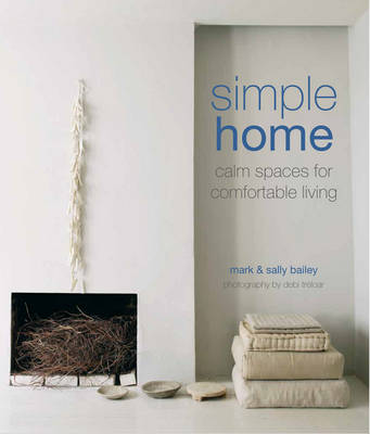Picture of Simple Home: Calm Spaces for Comfortable Living