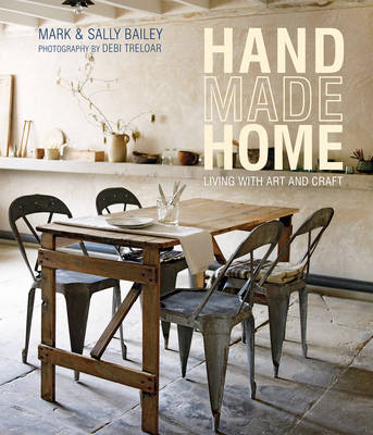 Picture of Handmade Home: Living with Art and Craft