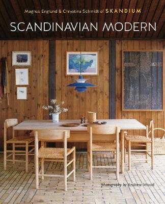 Picture of Scandinavian Modern