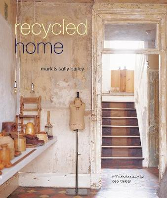 Picture of Recycled Home