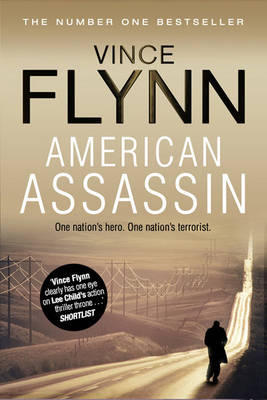 Picture of American Assassin