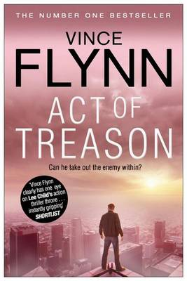 Picture of Act of Treason