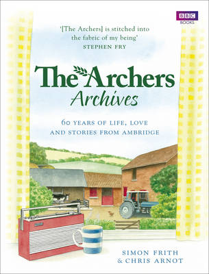 Picture of The Archers Archives