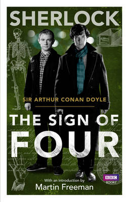Picture of Sherlock: Sign of Four
