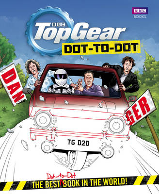 Picture of Top Gear Dot-to-Dot: The Best (Dot-to-Dot) Book in the World!