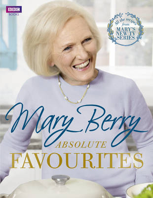 Picture of Mary Berry's Absolute Favourites