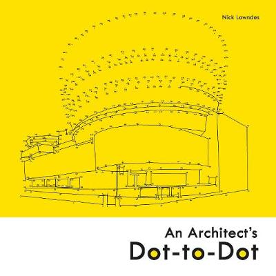 Picture of An Architect's Dot-To-Dot