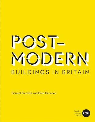 Picture of Pomo: Postmodern Buildings in Britain