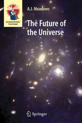 Picture of The Future of the Universe