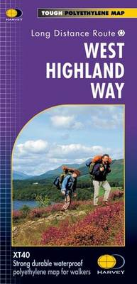 Picture of West Highland Way XT40