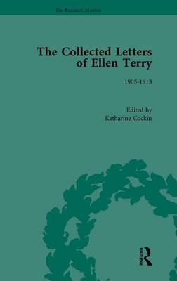 Picture of The Collected Letters of Ellen Terry: Volume 5