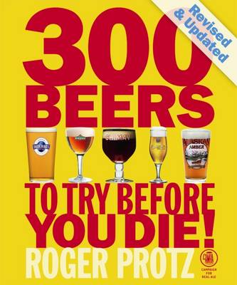 Picture of 300 Beers to Try Before You Die!