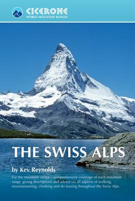 Picture of The Swiss Alps