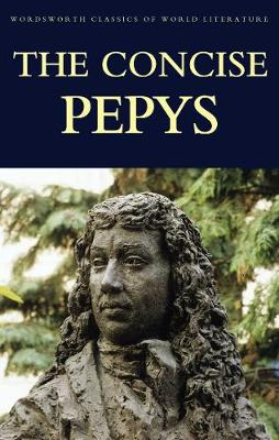 Picture of The Concise Pepys
