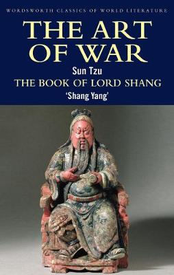 Picture of The Art of War/The Book of Lord Shang