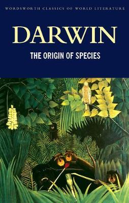 Picture of The Origin of Species