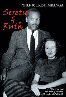 Picture of Seretse and Ruth: The Love Story
