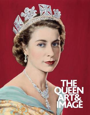 Picture of The Queen: Art and Image