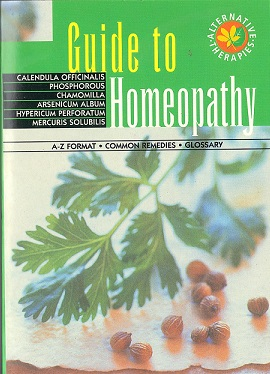 Picture of Guide to Homeopathy