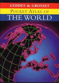 Picture of Pocket Atlas of the World