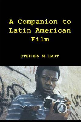 Picture of A Companion to Latin American Film