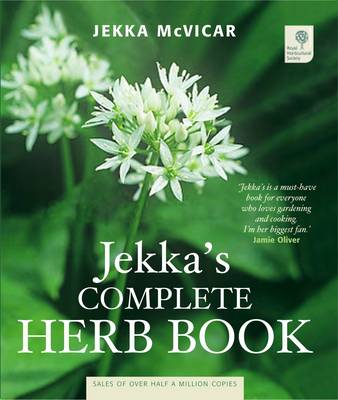 Picture of Jekka's Complete Herb Book: In Association with the Royal Horticultural Society