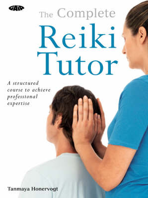 Picture of The Gaia Complete Reiki Tutor
