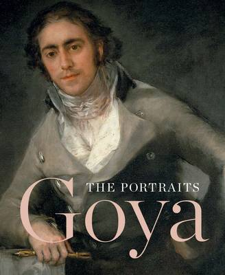 Picture of Goya: The Portraits