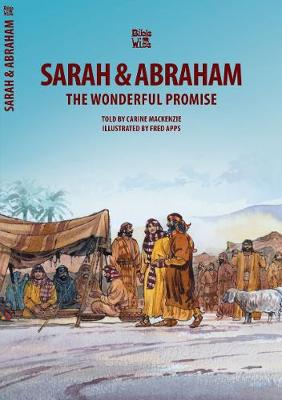 Picture of The Wonderful Promise: The Story of Sarah and Abraham