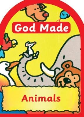 Picture of God Made: Animals