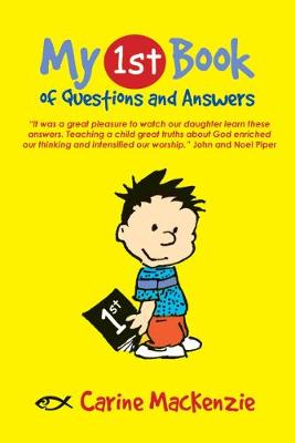 Picture of My 1st Book of Questions and Answers