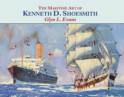 Picture of The Maritime Art of Kenneth D. Shoesmith