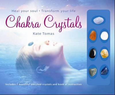 Picture of Chakra Crystals