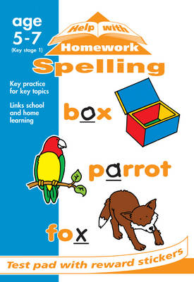 Picture of Spelling