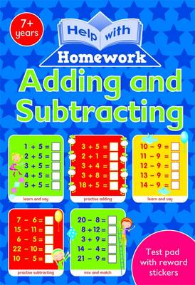 Picture of Adding and Subtracting