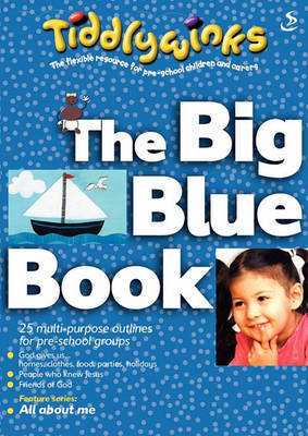 Picture of The Big Blue Book