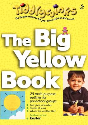 Picture of The Big Yellow Book