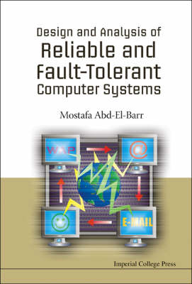 Picture of Design and Analysis of Reliable and Fault Tolerant Computer Systems