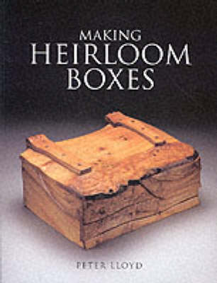 Picture of Making Heirloom Boxes