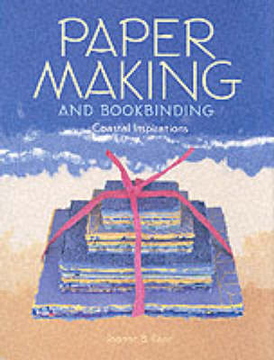 Picture of Papermaking and Bookbinding: Coastal Inspirations