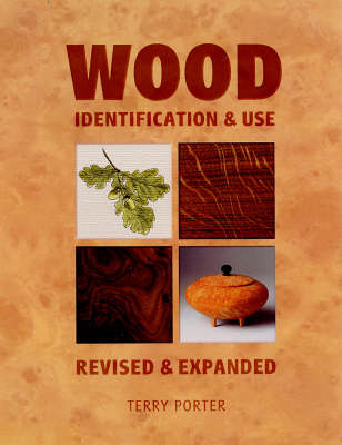 Picture of Wood: Identification and Use