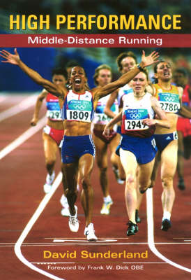 Picture of High Performance Middle-Distance Running