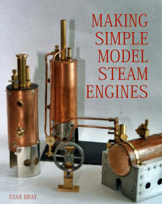Picture of Making Simple Model Steam Engines