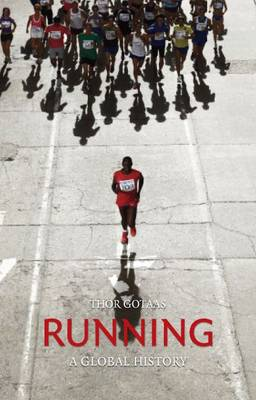 Picture of Running: A Global History