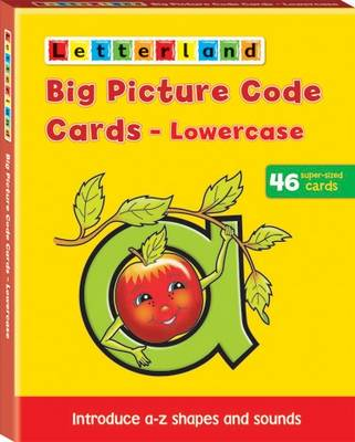 Picture of Big Picture Code Cards